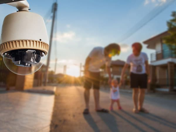 Cctv Protect Family Melbourne