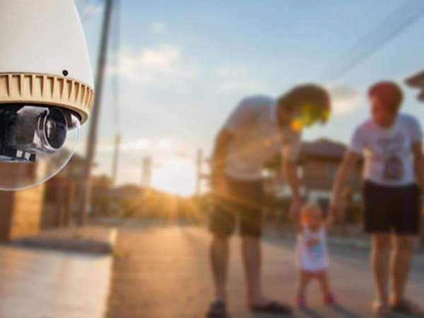 Complex Technology Cctv For Your Homes