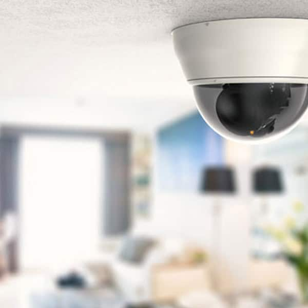 Complex Technology Cctv For Home