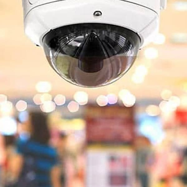 Complex Technology Cctv Retail And Business